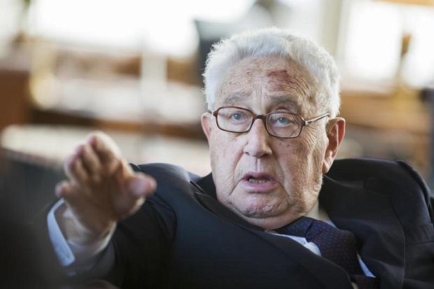 Kissinger: AS Kembali ke JCPOA Iran Picu Lomba Senjata Nuklir Timur Tengah