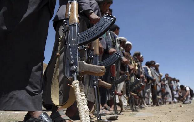 Houthi Ancam Serang Sejumlah Lokasi Sensitif di Israel