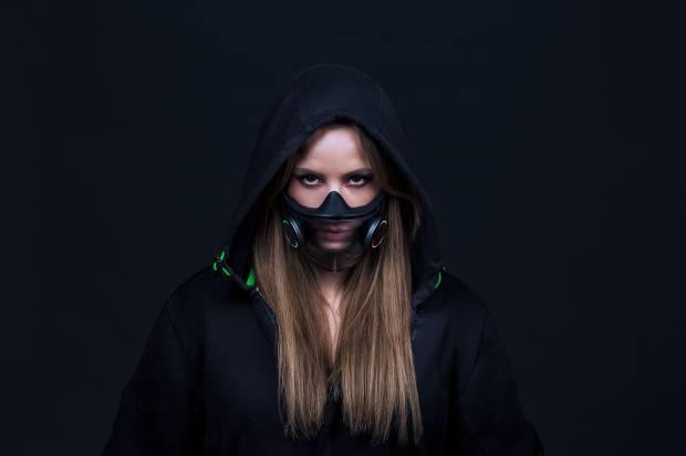 Masker Pintar Razer Tidak Hanya Keren, Tapi Proteksinya Setara N95