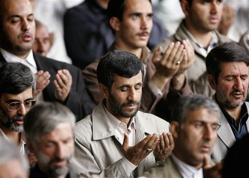 Mantan Presiden Iran Peringatkan Rencana Perang Baru di Timur Tengah