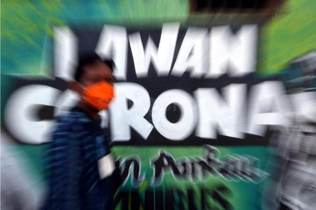 Meski Terus Bertambah, Epidemiolog: Pandemi Covid-19 di Indonesia Belum Capai Puncak