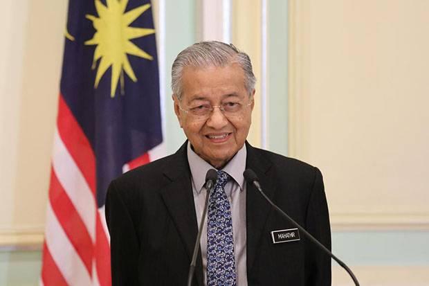 Mahathir: Biden Mungkin akan Perbaiki Hubungan dengan Asia, Akhiri Perang Dagang Konyol