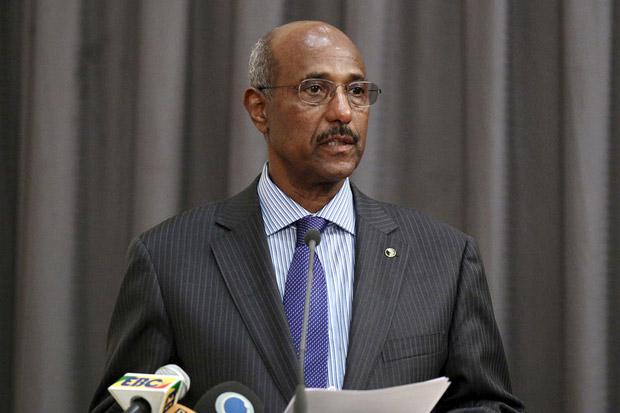 Mantan Menlu Ethiopia Tewas dalam Penumpasan Pemberontak di Tigray