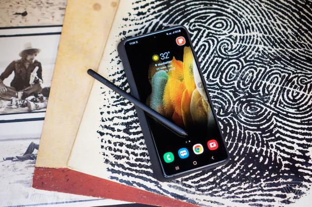 Selain Galaxy S21 Ultra, Samsung Akan Bawa S Pen ke Lebih Banyak Perangkat?