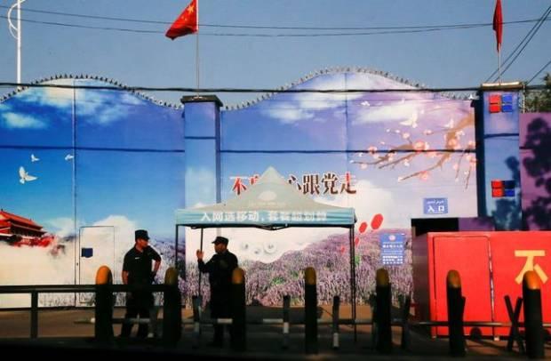 Pemerintahan Trump Sebut Represi China pada Uighur sebagai Genosida