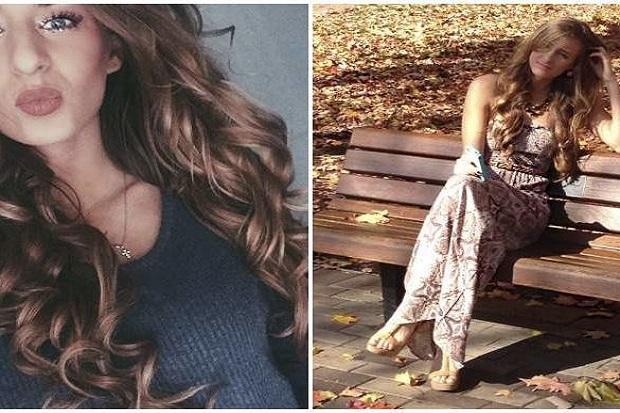 Tewas Telanjang di Jalan, Selebgram Cantik Alexis Sharkey Dinyatakan Dibunuh