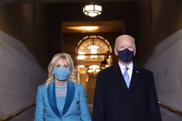 Sah, Joe Biden Resmi Menjabat Presiden Amerika Serikat ke-46