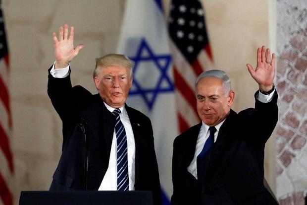 Pejabat Trump: Indonesia dan Israel Hampir Normalisasi, tapi Waktu Habis