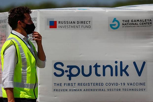 UEA Beri Izin Penggunaan Darurat untuk Vaksin Buatan Rusia