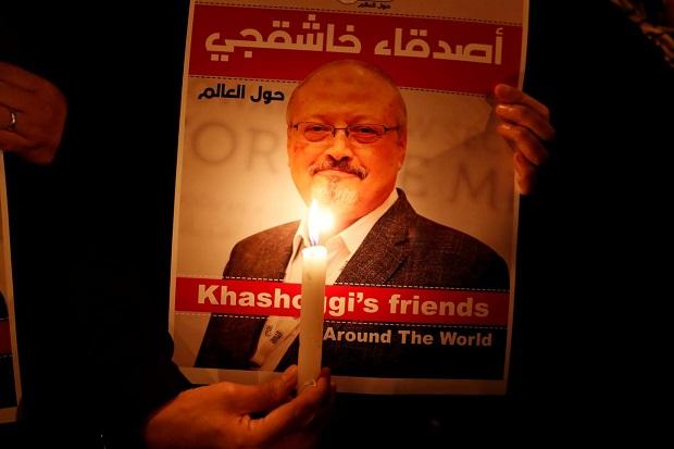 Intelijen AS Janji Rilis Laporan Khashoggi, Bisa Permalukan Pangeran Saudi