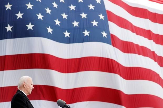 Biden Siap Kembalikan Posisi AS sebagai Superpower