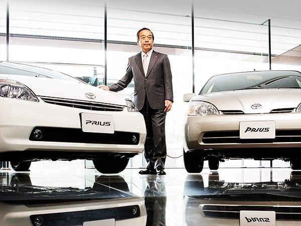 Mengejutkan, Toyota Jadi Mobil Paling Awet Digunakan Orang Amerika