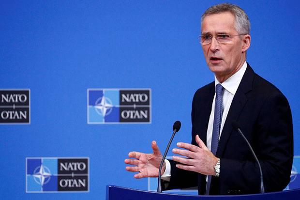 NATO Desak Rusia Perpanjang Perjanjian Kontrol Senjata dengan AS