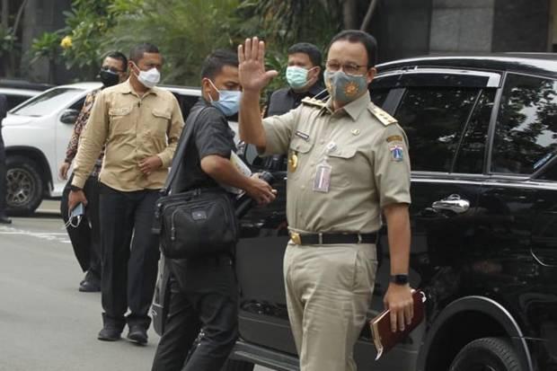 Pilkada 2022 Ditiadakan Hanya untuk Ganjal Anies Baswedan? Refly Harun: Kebangetan Juga