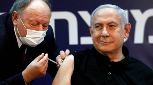 Dianggap Langgar Privasi, Facebook Blokir Chatbot Netanyahu