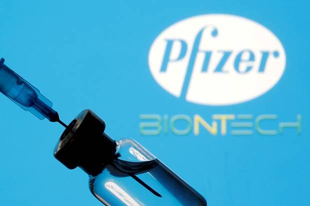 Masalah Dosis Vaksin Masih Rancu, Swedia Tunda Pembayaran pada Pfizer