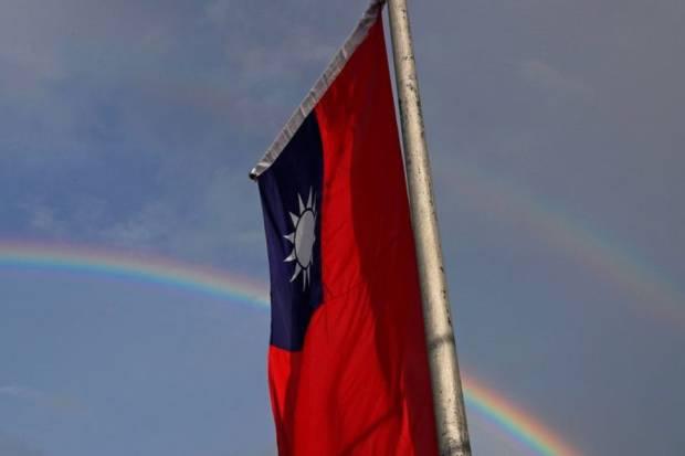 Lawan Pengaruh China, Taiwan Buka Kantor Perwakilan di Guyana