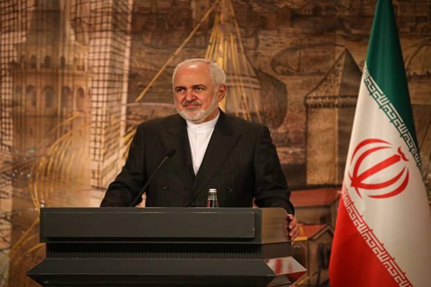 ICJ Tegaskan Bisa Batalkan Sanksi AS, Iran Semringah