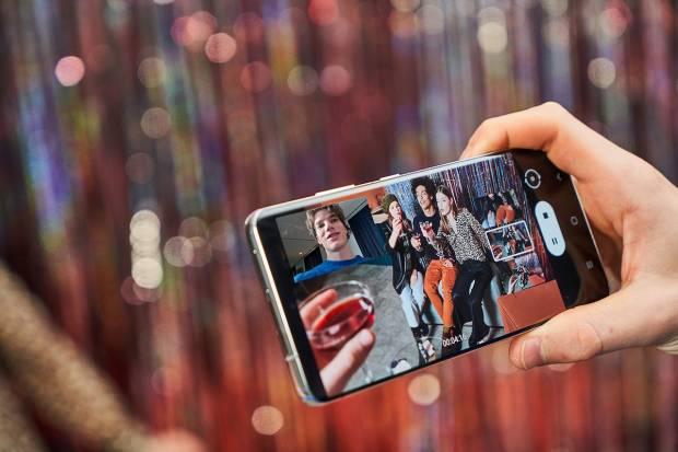 Ini Fitur-Fitur yang Bikin Samsung Galaxy S21 Ultra 5G Android Termahal 2021