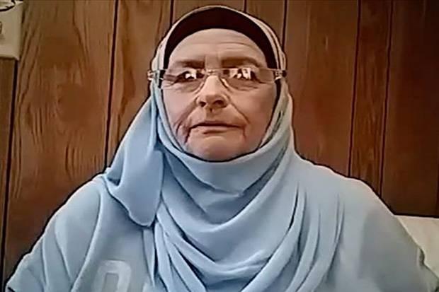 Seorang Nenek di AS Masuk Islam Setelah Menonton Sinetron Turki