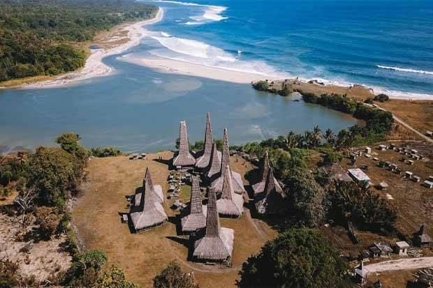 Polri Pastikan Penjualan Pulau Sumba Hoaks - News+ on RCTI+