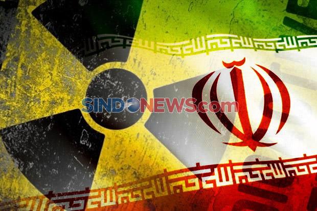 IAEA Temukan Jejak Uranium di Dua Situs Nuklir Iran
