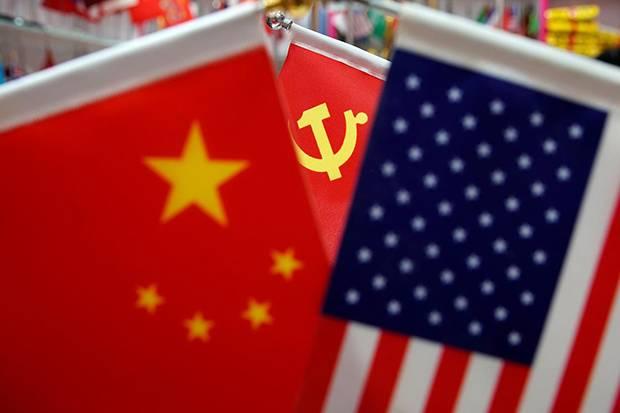 China Salahkan Trump atas Buruknya Hubungan, Desak Biden Tinggalkan Kebijakan Sanksi
