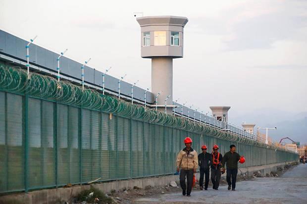 Inggris akan Tantang China di PBB Soal Akses ke Xinjiang