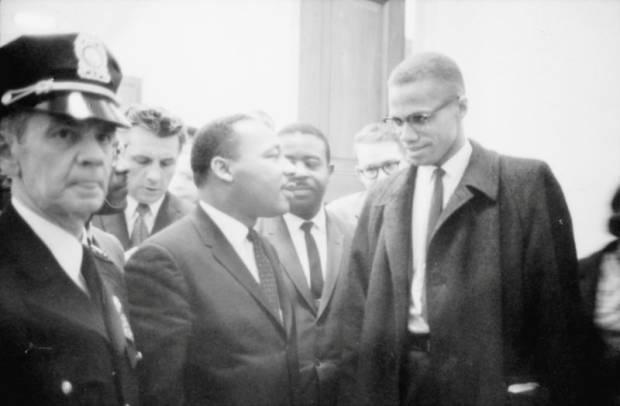 Keluarga Malcolm X Tuduh FBI dan Polisi Terlibat dalam Kematiannya