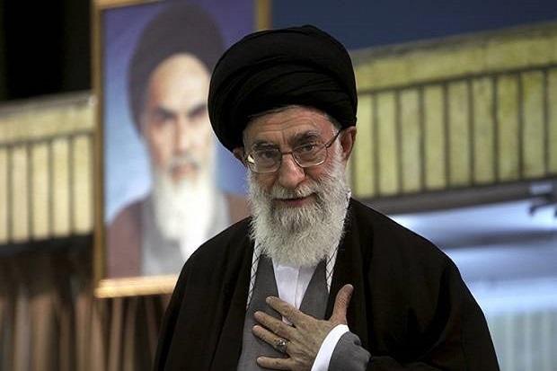 Fatwa Khamenei Iran: Wanita dalam Kartun Harus Berjilbab