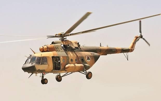 UEA akan Beli 500 Helikopter Rusia untuk Kepolisian