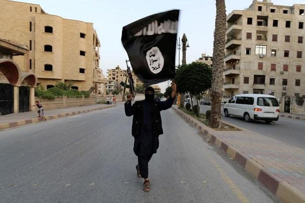 Lakukan Pemenggalan Lagi di Suriah, ISIS Dikhawatirkan Bangkit Kembali