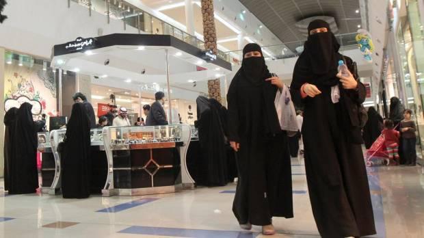 Iklan Lowongan Kerja 'Hanya Pria' di Arab Saudi Picu Kontroversi