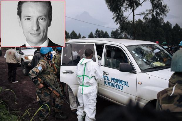 Dubes Italia Tewas, Pemberontak Hutu Salahkan Kongo dan Rwanda