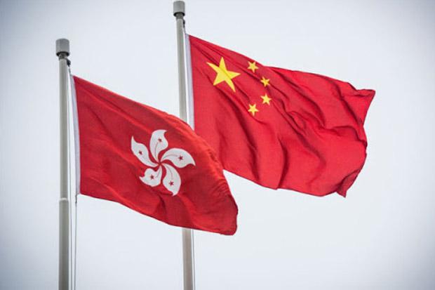 Tidak Setia pada China, Politisi dan Pejabat Hong Kong Dilarang Menjabat
