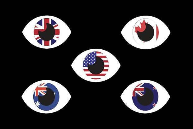 Merasa Dikeroyok, China Sebut Aliansi Five Eyes Gangster