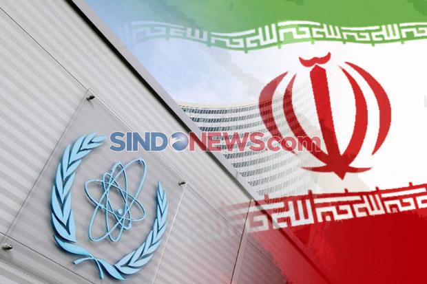 Iran Ancam Akhiri Kesepakatan dengan IAEA