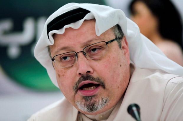 Kuwait Dukung Respons Arab Saudi Soal Laporan Pemb