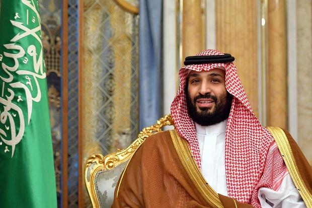 AS Tak Hukum Putra Mahkota Arab Saudi soal Khashog