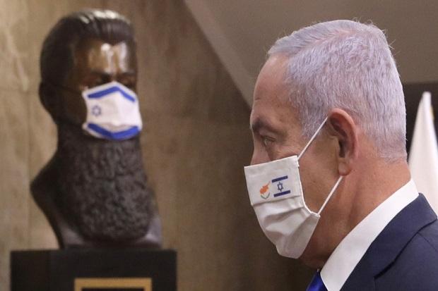 Netanyahu: Iran Jelas Berada di Balik Ledakan Kapa