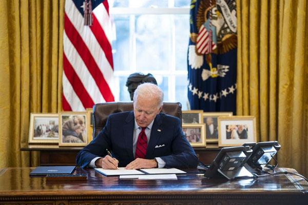 Kebijakan Terburu-buru Biden Soal Yaman Bisa Jadi Bumerang untuk AS