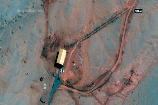 China Percepat Kemampuan Luncurkan Rudal Nuklir untuk Balas Serangan Musuh