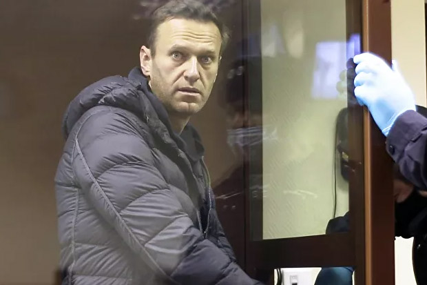 Anggap Lakukan Intervensi, Rusia Bersumpah Balas S
