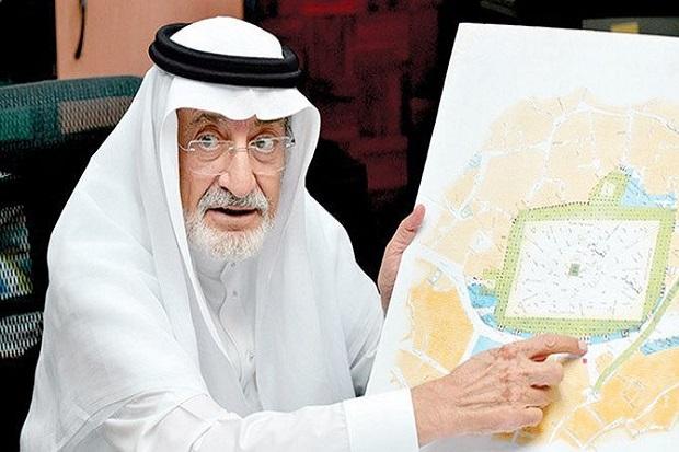 Insinyur Pemugar Sumur Suci Zamzam Wafat, Arab Saudi Berduka