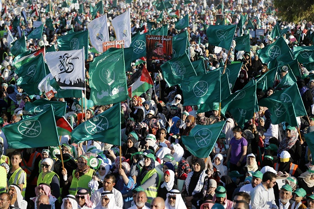 Arab Saudi Luncurkan Kampanye Baru Melawan Ikhwanul Muslimin