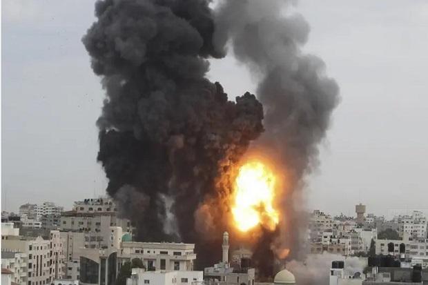 Kejahatan Perangnya di Palestina Mulai Diselidiki ICC, Israel Marah-marah