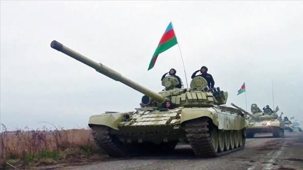 Azerbaijan: Armenia Banyak Merusak, Akibatkan Kerugian Rp713 Triliun