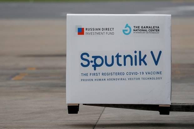 Otoritas UE Mulai Pelajari Vaksin Covid-19 Buatan Rusia