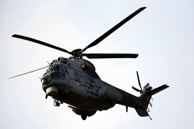 Helikopter Turki Jatuh, 11 Tentara Tewas Termasuk Seorang Letnan Jenderal