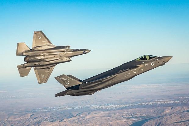 Israel Siap Serang Iran Sendirian, Sedang Update Rencana Serangan